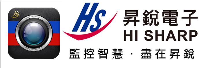 昇銳HISHARP手機應用軟體首次安裝設定